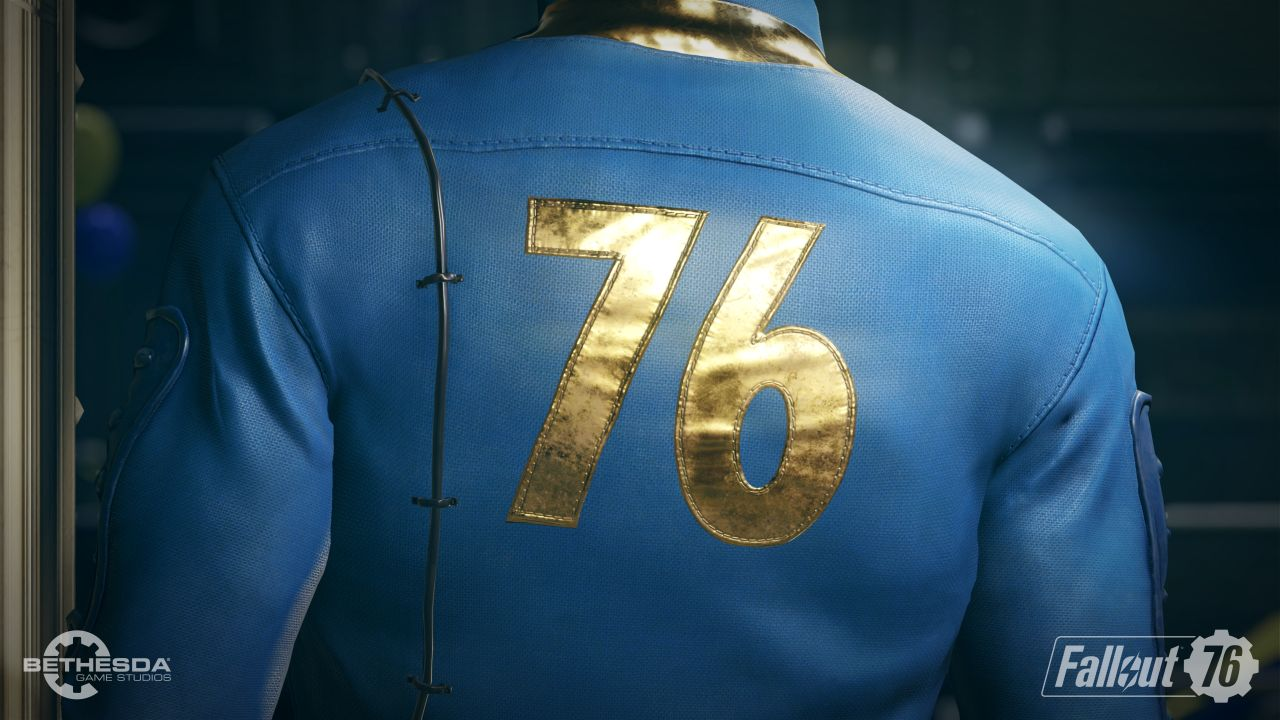 Fallout 76 – Trailer and more details about the skill system released