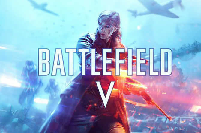 Battlefield V: Weapons, vehicles and aircrafts revealed