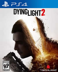 Dying Light 2 Game Cover