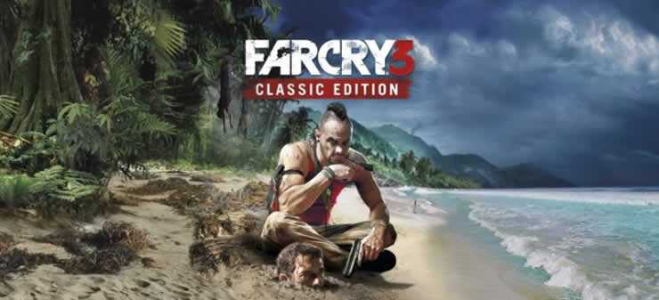 far cry 3 update classic edition