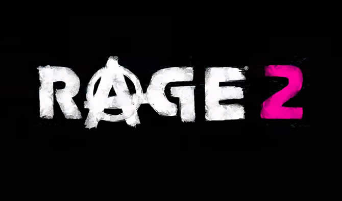 Rage 2 announced – Pictures and trailer revealed