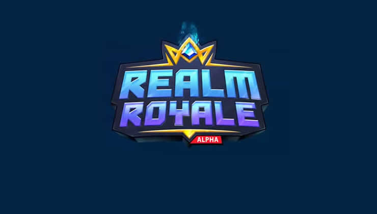 Realm Royale – Patch Notes 1.34 Update OB19