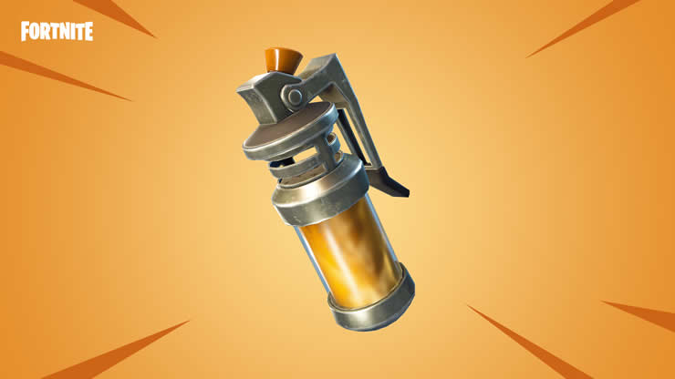 Fortnite: Patch 1.64 released – Content Update 4.4