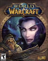 World of Warcraft Game Cover