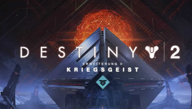 Destiny 2 – Xur location and Inventar on July 27