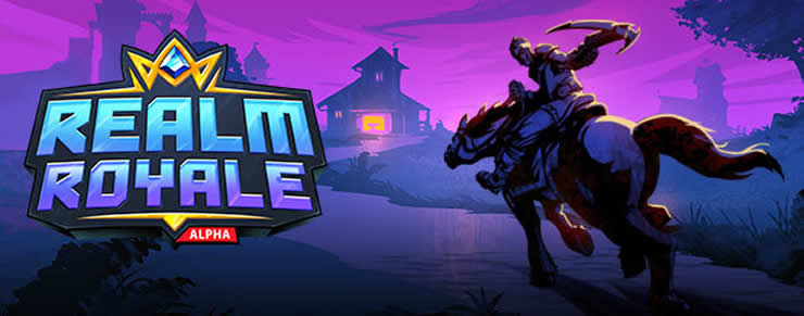 realm royale test server update