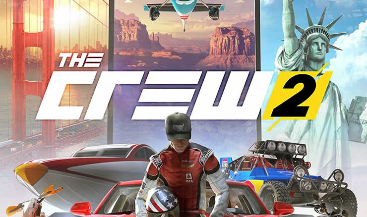 The Crew 2: All vehicles at a glance – Cars, boats, planes and more