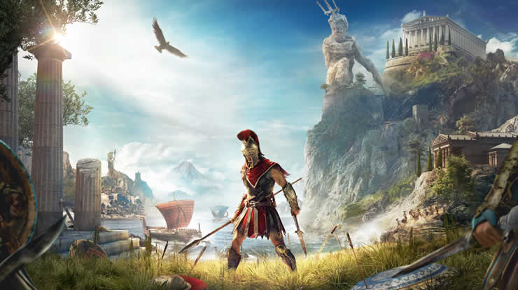 Assassins Creed Odyssey News