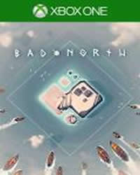 Bad North Game Cover