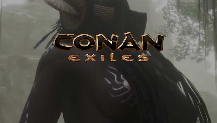 Conan Exiles Hotfix Patch Notes on November 19