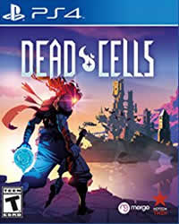 Dead Cells Game Cover