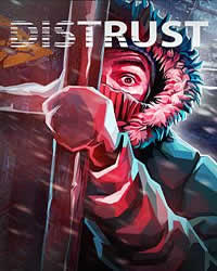 Distrust Game Cover