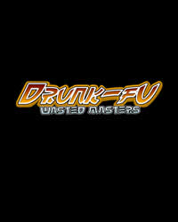 Drunk-Fu: Wasted Masters Game Cover