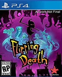 Flipping Death Game Cover
