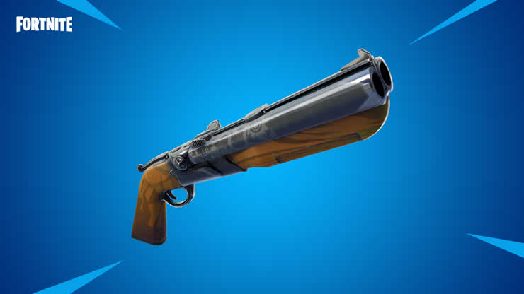 Fortnite: Update 5.20 has been released – 1.70 Patch Notes available