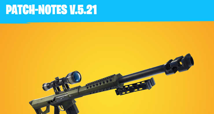 Fortnite Android: Problems with the update, bug with v5 21