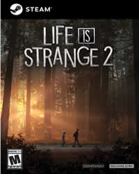 Life is Strange 2 Game Cover