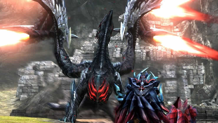 Monster Hunter: Generations Ultimate – Transfer your 3DS Save to Switch