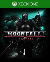 Moonfall Ultimate Game Cover