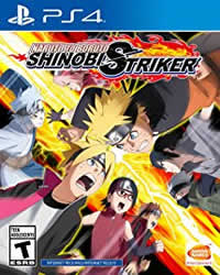 Naruto to Boruto: Shinobi Striker - All Ultimate Jutsus, Secret