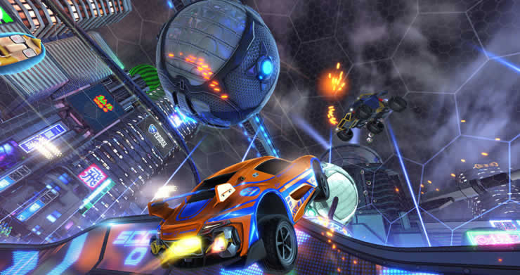 Rocket League: Patch 1.50 has been released – Patch Notes available