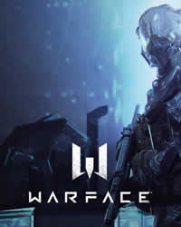 Warface Game Cover