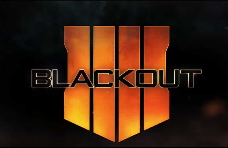Black Ops 4 – Blackout System does not have a Prestige Rank, Level Cap of 80