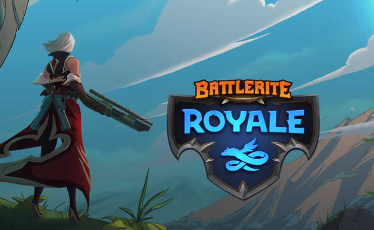 Battlerite Royale: Patch 0.2 Changelog – Curse of the Night