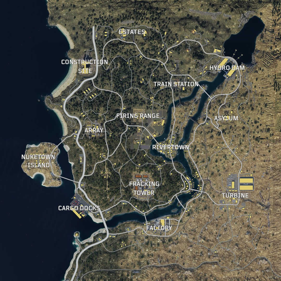Blackout Cod Bo4 Attachment Guides For Trophies