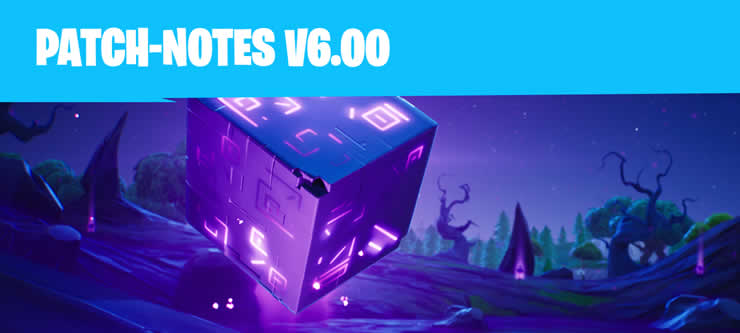 fortnite season 6 patch 1.80