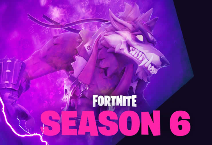 Fortnite: Patch 1.81 is available – Patch Notes