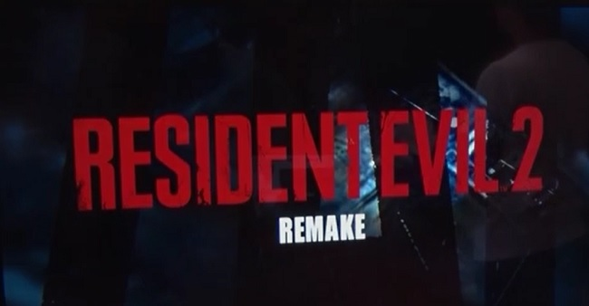 Resident Evil 2: New story trailer released – TGS 2018