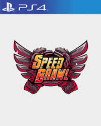 Speed Brawl Game Cover