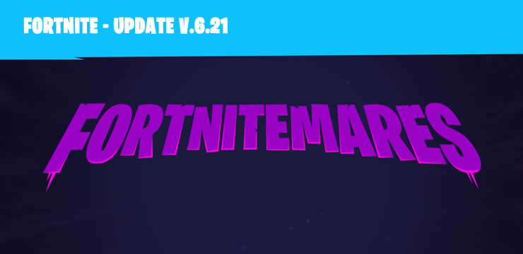 Fortnite Patch 1.89
