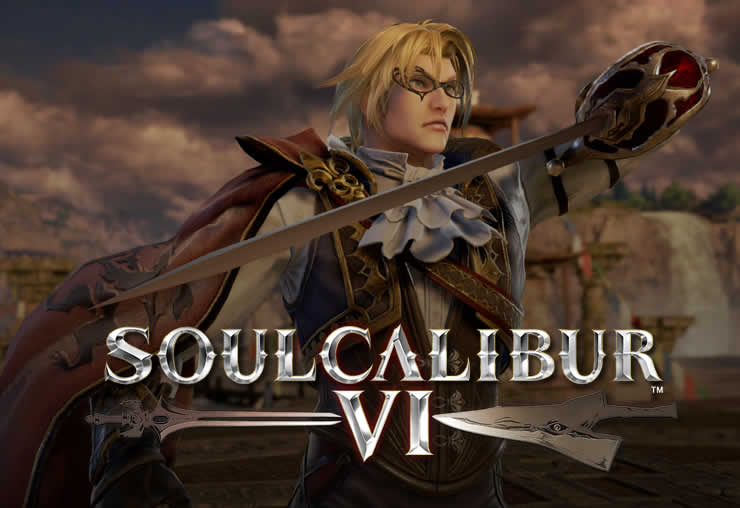 Soulcalibur VI: Update 2.04 Patch Notes