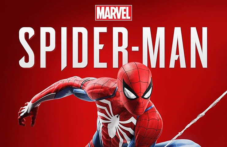 Marvel's Spider-Man Update 1.15 Patch Notes