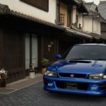 Subaru Impreza 22B-STi Version 98
