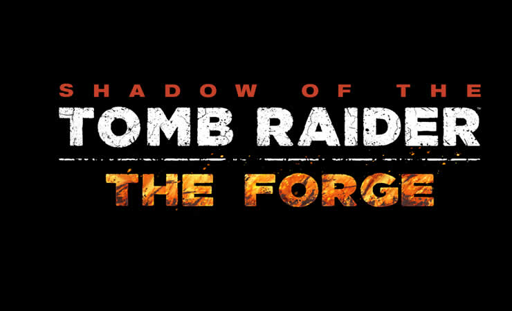 Shadow of the Tomb Raider: The Forge – DLC trophies revealed