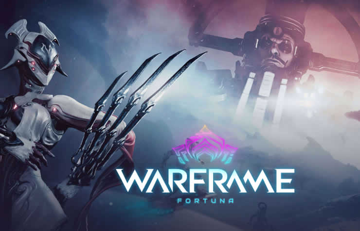 Warframe – Update 24.0 Fortuna Patch Notes