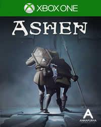 Ashen Game Cover