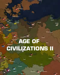 Age of Civilizations II Game Cover