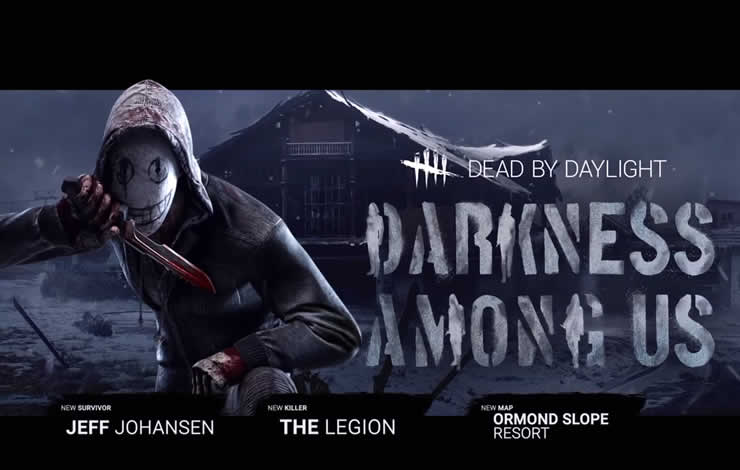 Dead by Daylight: Patch Notes 1 50 - Update 2 5 0 available