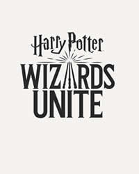 Harry Potter: Wizards Unite Game Cover
