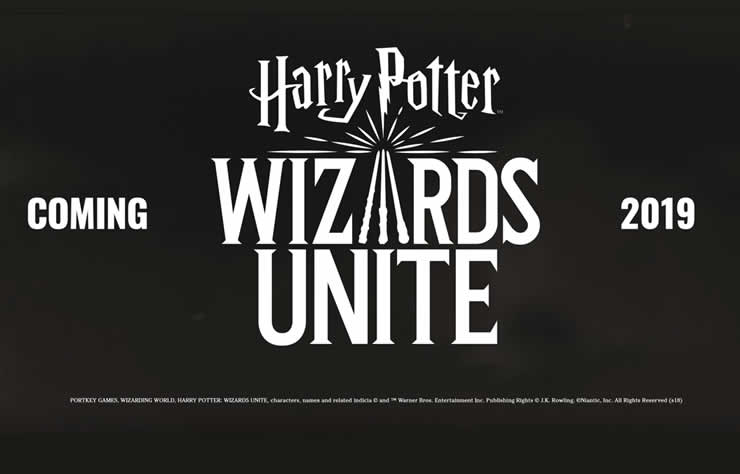 Harry Potter: Wizards Unite – All information about the mobile game