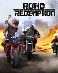 Road Redemption Game Cover