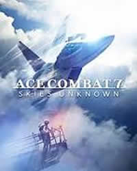 Ace Combat 7 Game Cover