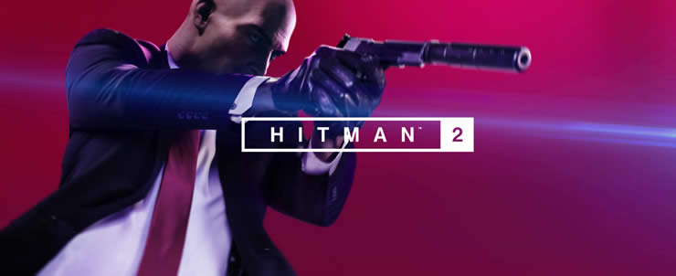 Hitman 2 Game Update 2 13 Patch Notes 1 08 Available