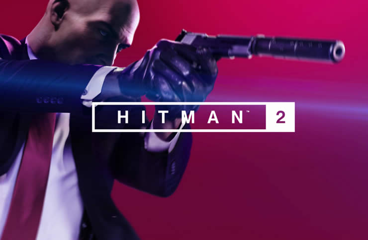 Hitman 2: Game Update 2.13 Patch Notes 1.08 available