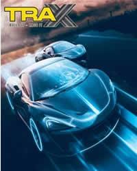 TRAX: Build it Race it