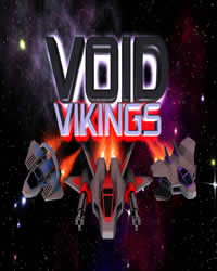 Void Vikings Game Cover